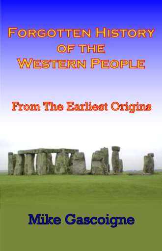 forgotten history of the western people pdf